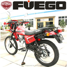 Off Road Cargo Dirt Bike CB CG 200CC 250CC Motorcycle