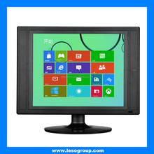 "19 inch LCD LED monitor for desktop with VGA 19"" LCD/LED tv monitor"