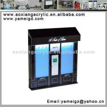 2012 New design charming earring stand/jewelry display