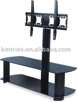 Glass Lcd Tv Standsglass Tv Tableglass Tv Shelfglass Tv Holder