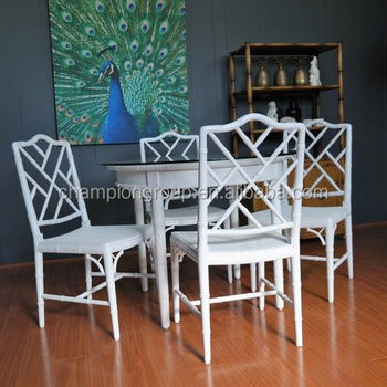 Chinese Chippendale Chair Factory Buy Bamboo Chippendale