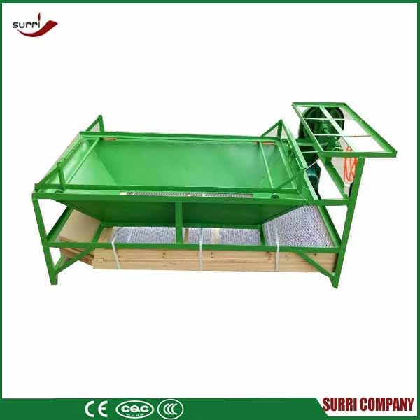 Fresh Tea sorting machine
