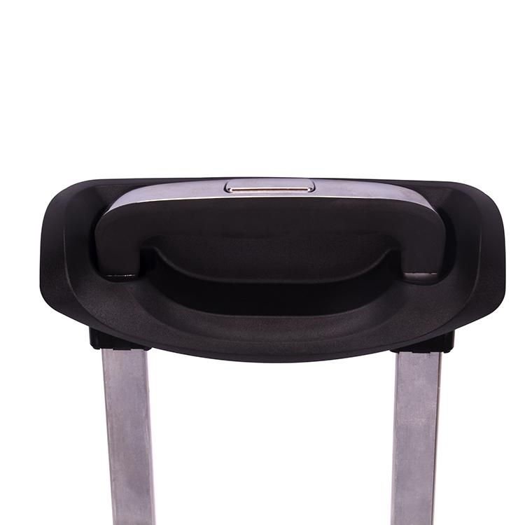 Durable suitcase handle