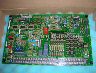 Yaskawa VS-505Z3 DC speed control mainboard JPDC-C049