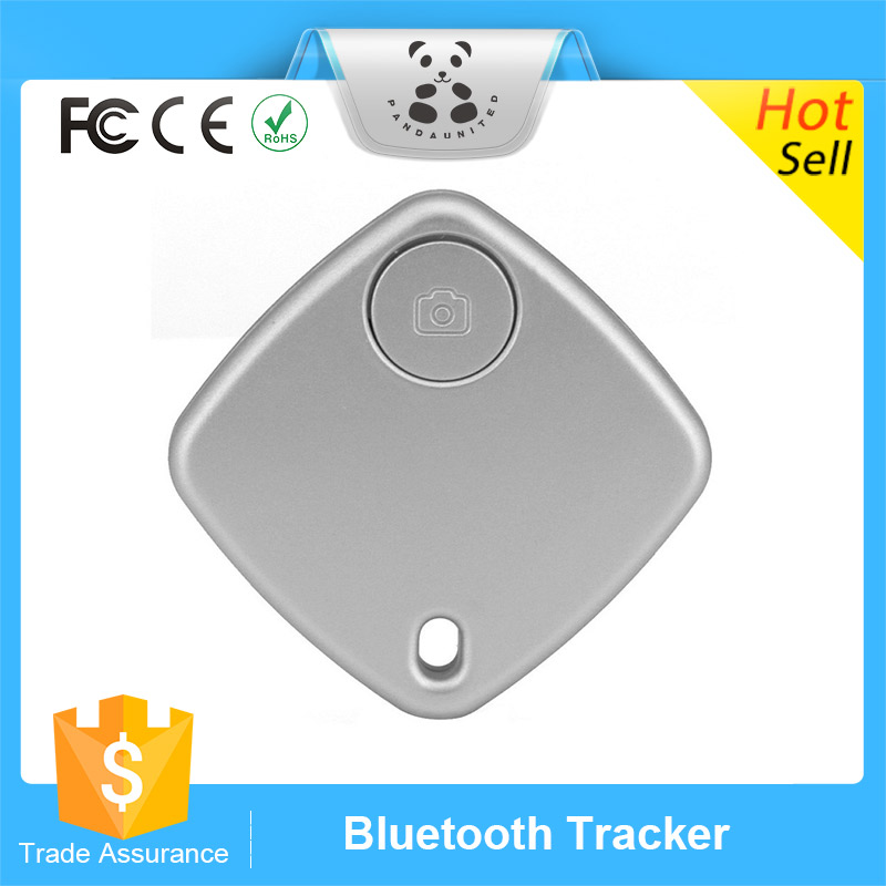Popular Promotional Children Kid Security Safely Anti-lost Tracker Anti-lost Alarm Alarm Remote Bluetooth Smart Tracker