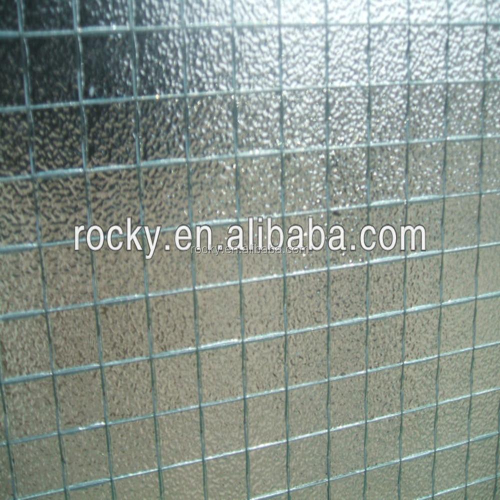 Besten Preis 6mm 6.5mm 6.8mm 7mm Hähnchen Draht Glas - Buy Product ...