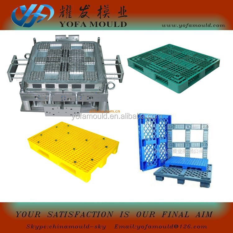 CD Tray Professional Plastic Injection Mould