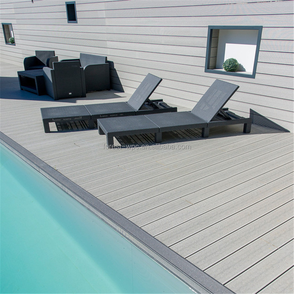 wpc garden composite wood click lock outdoor wood decking cork base oak flooring thailand laminated flooring suppliers