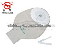 high quality One Piece Open Colostomy Bag double eagle