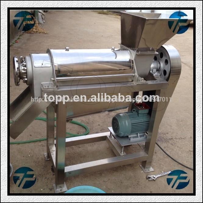 extracteur de jus de fruits industriel bande transporteuse caoutchouc