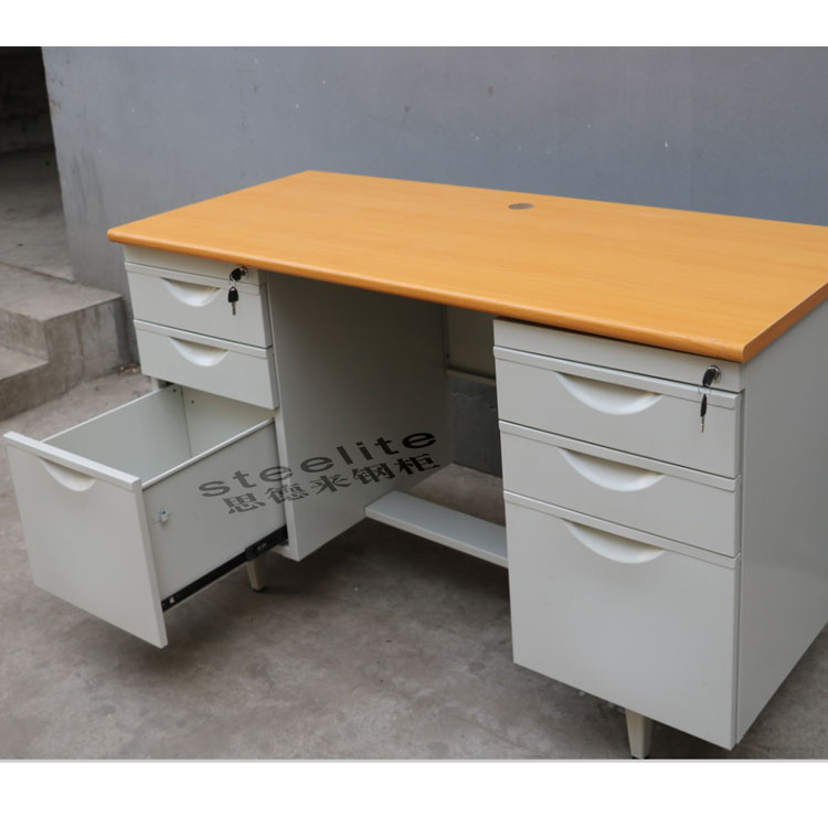 Metal Otobi Furniture In Bangladesh Price Office Table Office Desks And Tables Beige Color - Buy ...
