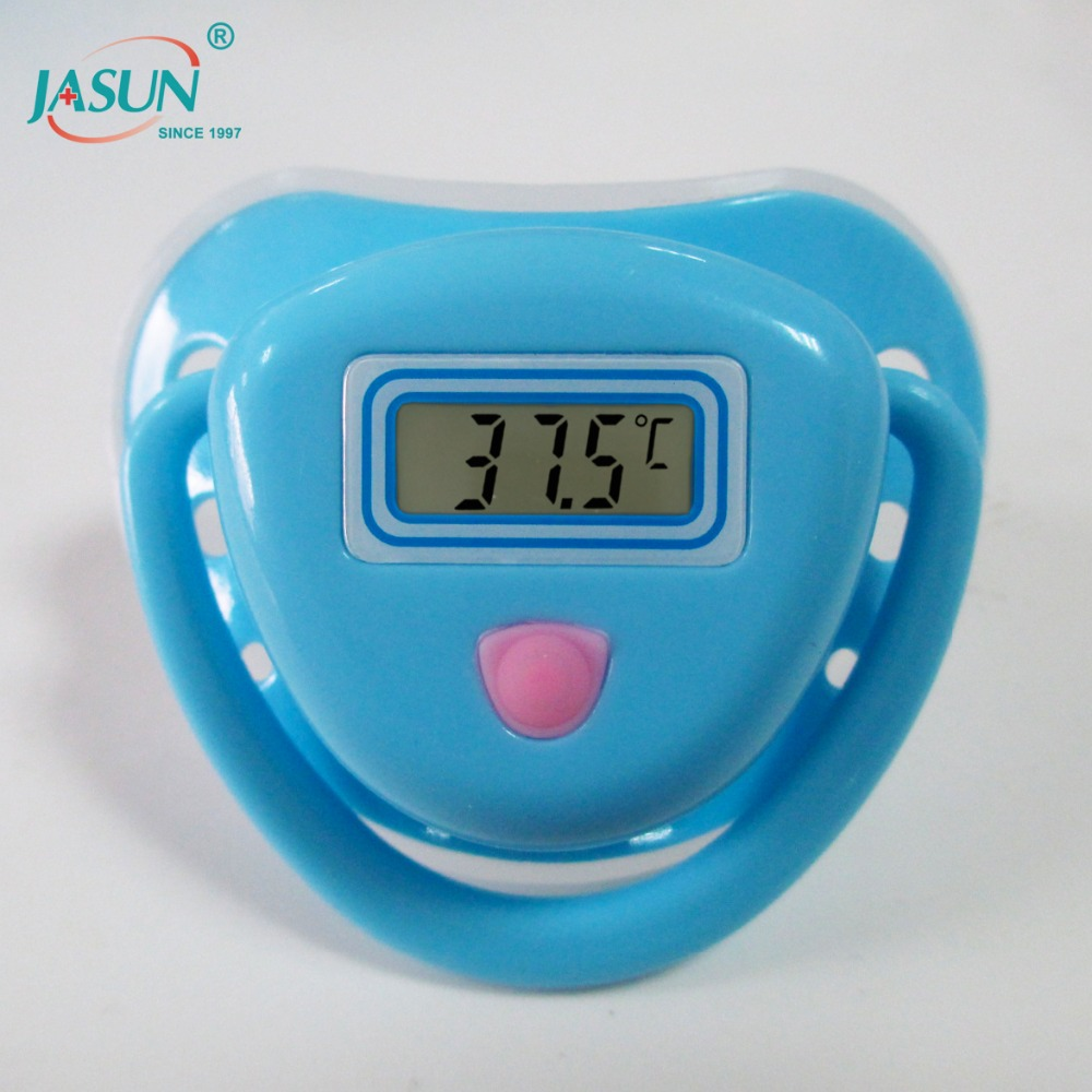 Digital Baby Pacifier Thermometer, Digital Baby Pacifier Thermometer ...