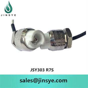 R7s Porcelain Lampholder/ Lamp Holder Socket Base With Wire - Buy ...