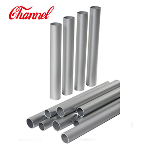 6mm Aluminum Tube/ Customized Aluminum Pipe / Aluminum Tubing