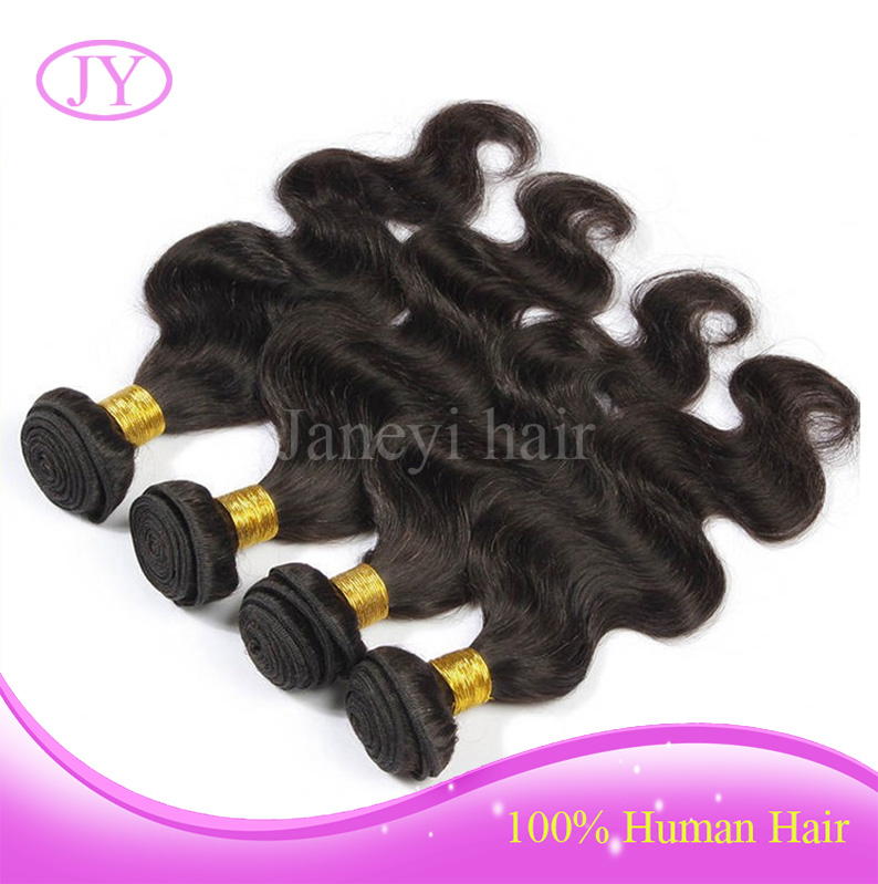Brazilian Human Cheap Picec Body Wave Virgin Hair