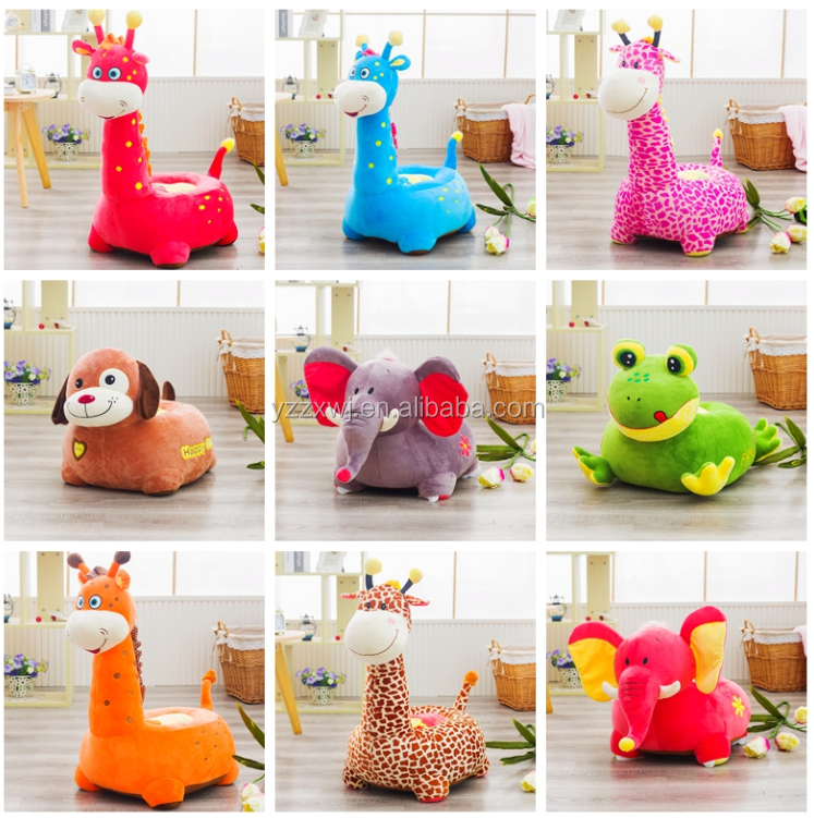 Excellent Free Sample Baby Plush Toy Chair Pillow Chair Baby Sitting Chair Sofa Chair Stuffed Animal Elephant Frog Monkey Chairs For Kids Buy Free Sample Baby Gmtry Best Dining Table And Chair Ideas Images Gmtryco