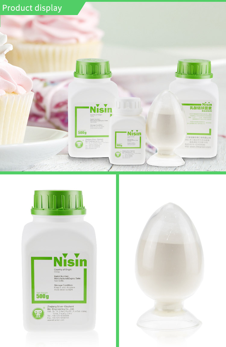 Save The Convenient Nisaplin Nisin Proper Price Natural Preservatives For  Juices In Herbal Medicines - Buy Nisaplin Nisin Price,Natural Preservatives