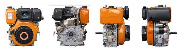 Hot Sale 188 Diesel Engine 12hp Horse Power Air Cooled 4 Stroke For  Generator Use - Buy 12hp Diesel Engine,Diesel Engine 12hp,Diesel Engine Air  Cooled