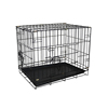 Cheap Outside Small Luxury Dog House Wire Metal Dog Cage