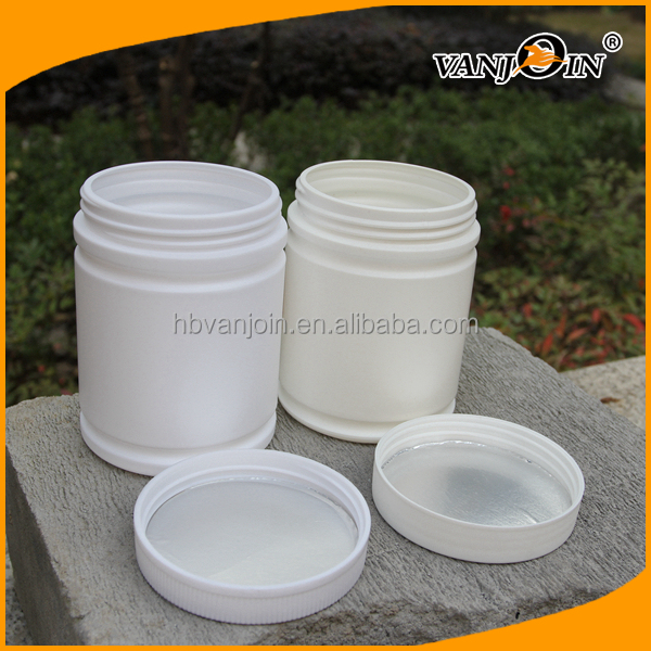 Pet Protein Powder Jar Pet Protein Powder Jar Suppliers and