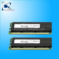 KTH-XW9400K2/16G 16GB (2X8GB) 667MHZ PC2-5300 CL5 ECC REGISTERED DUAL RANK DDR2 SDRAM DIMM 240-PIN MEMORY