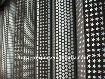 Cnc Perforated Metal Suspended Ceiling Board Buy New