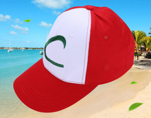 Pokemon Go Anime Cospaly Hat peaked cap Baseball Hat