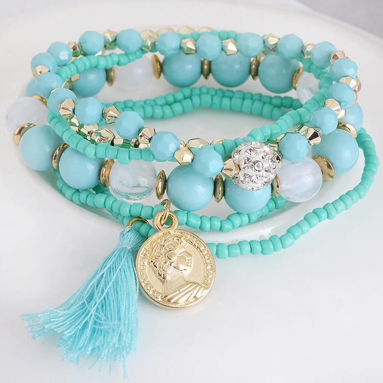 Top Colombian Handmade Bracelets