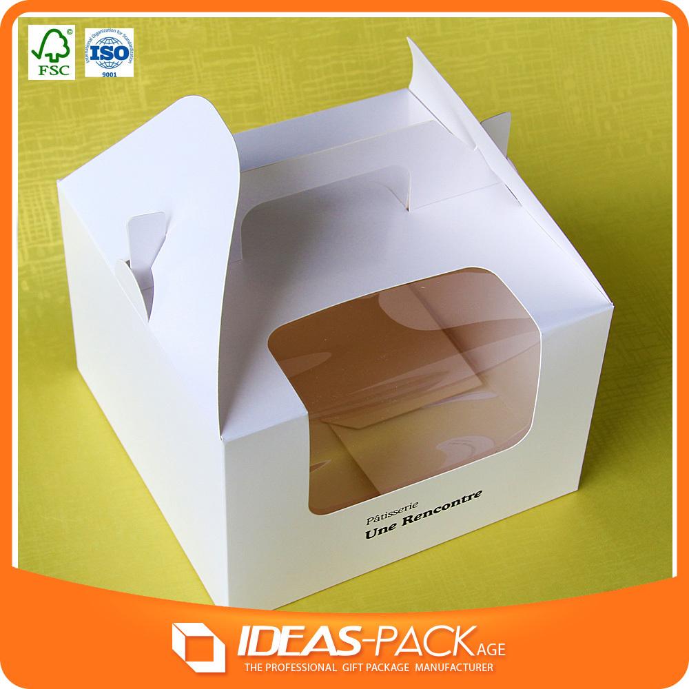 Cake Box Suppliers Perth