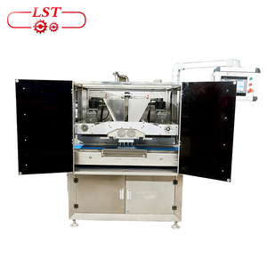 Semi-Automatic chocolate depositing & Molding machine for Chocolate top quality chocolate making machinery