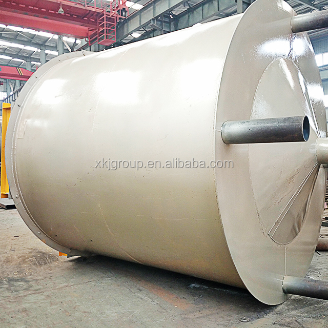 Mineral processing multifunctional ore slurry agitator tank for sale