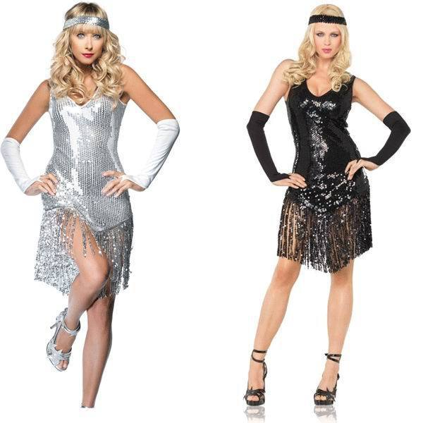 Cheap Great Gatsby Costumes, find Great Gatsby Costumes deals on ...