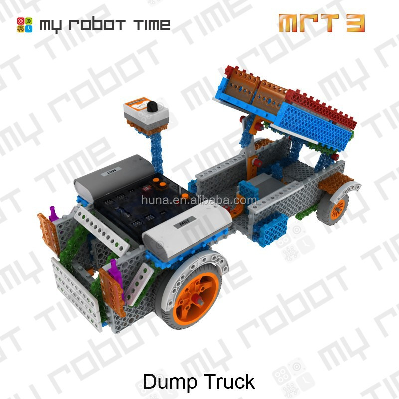 Education Equipment For School And After School Robotic Education