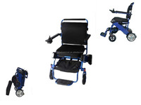 Free style electric wheelchair widely used for EU countries