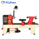 Top standard 220V/50HZ used to automatic wood lathe machine for sale