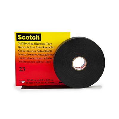 3m Scotch 23 Rubber Splicing Tape Buy 3m Splicing Tape