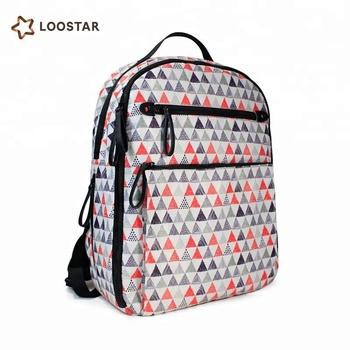 Custom Diaper Bag Baby Bags Backpack