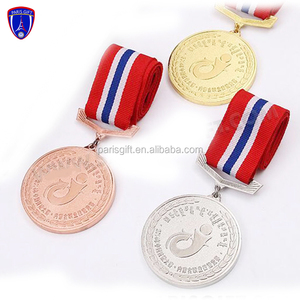 Export military medal of honor military trophies cheap military medal
