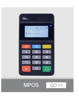PT7003 Mobile cash register handheld touch screen all in one smart terminal machine android pos system with printer