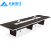Big size 4800mm 13-19 person modern conference table/conference desk
