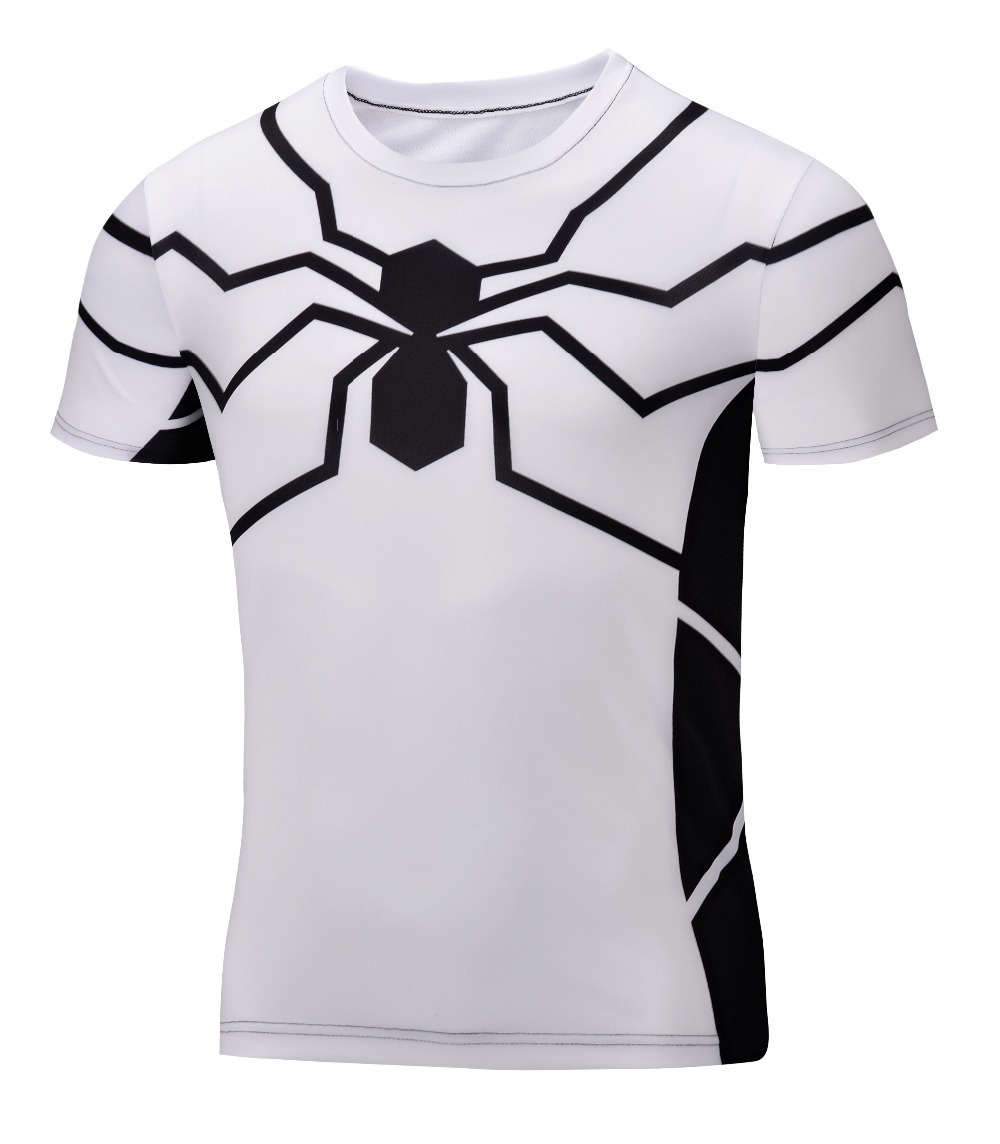 Superman Camiseta De Lycra - Compra lotes baratos de