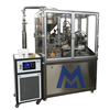 MIC-R30M low cost single head tube filling and sealing machine