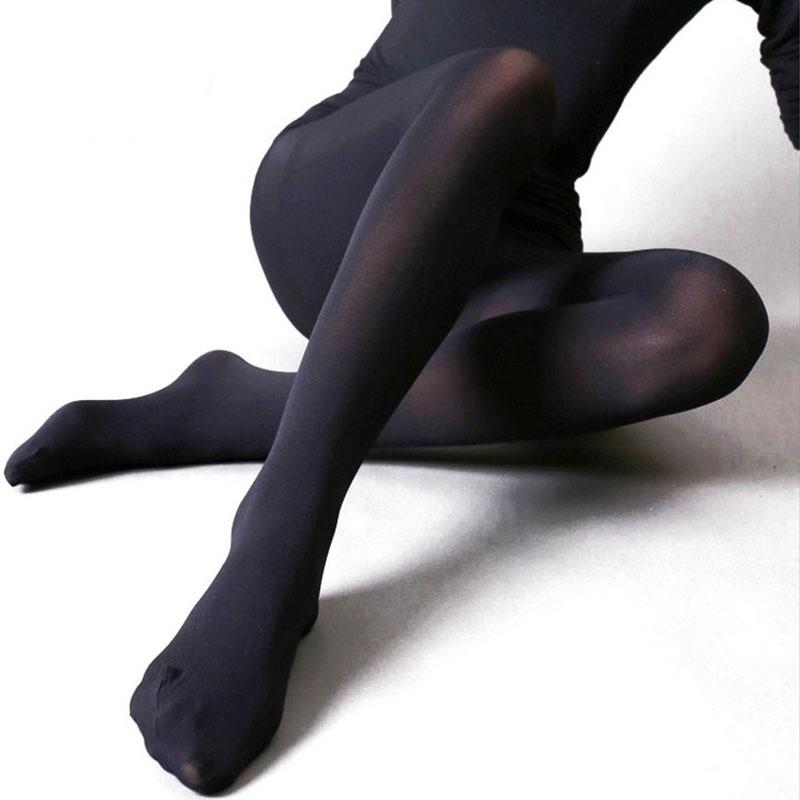 Füße Büro Schwarz Strumpfhosen Schwarze Strumpfhosen