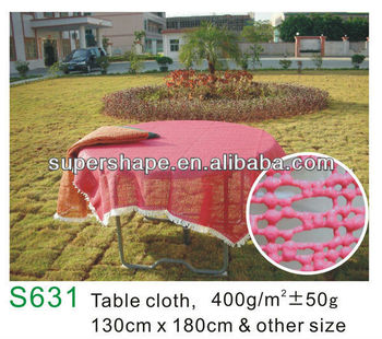 PVC Garden Tablecloth U0026 Outdoor PVC Table Cover