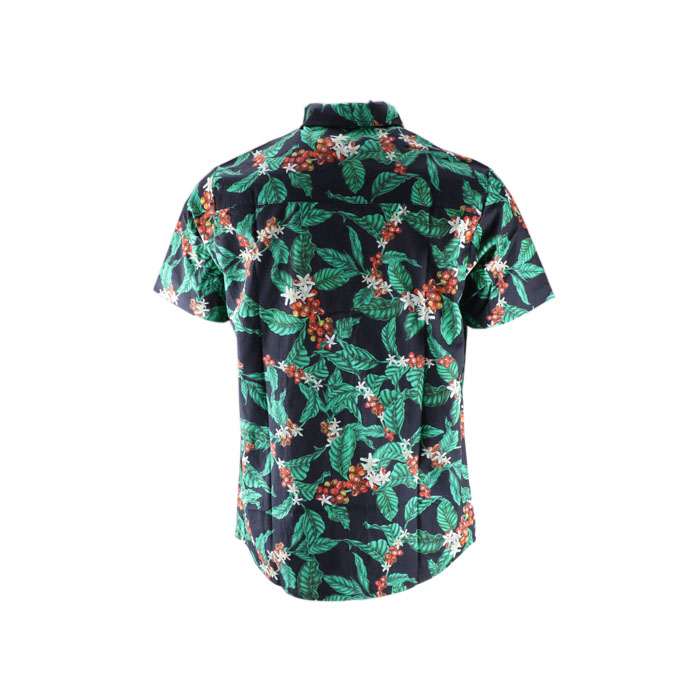 5bd86401 Hawaiian Shirts Wholesale Men Cheap Beach Aloha Shirts - Buy ...