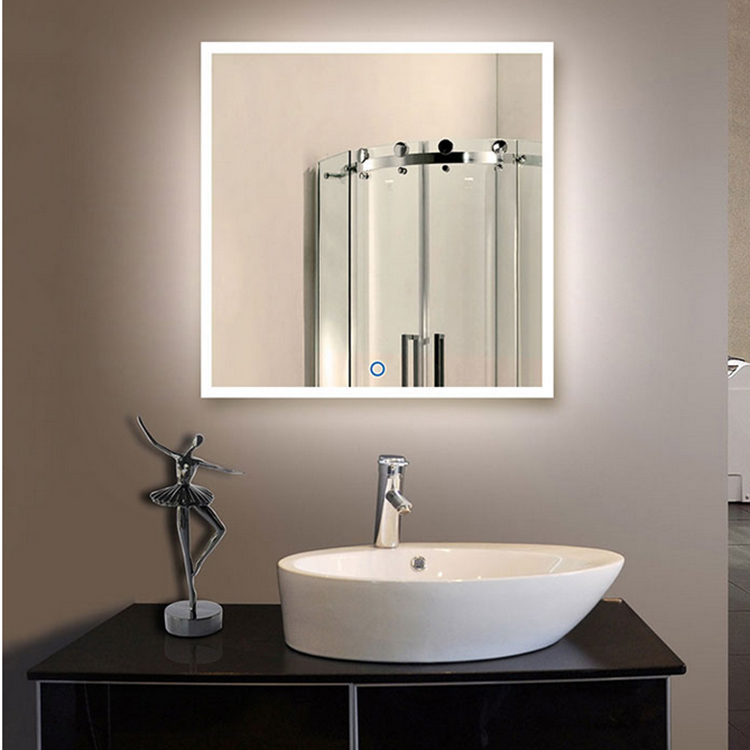 China Tv Mirror Bathroom Manufacturers And Suppliers On Alibaba