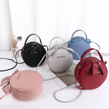 Woman Messenger Bag New Style Hand Leather Bag Women Clutch Evening Handbag Pu Cheap Handbags