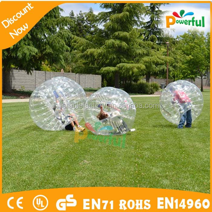 cheap inflatable body balls,clear bubble ball vase,clear bubble ball