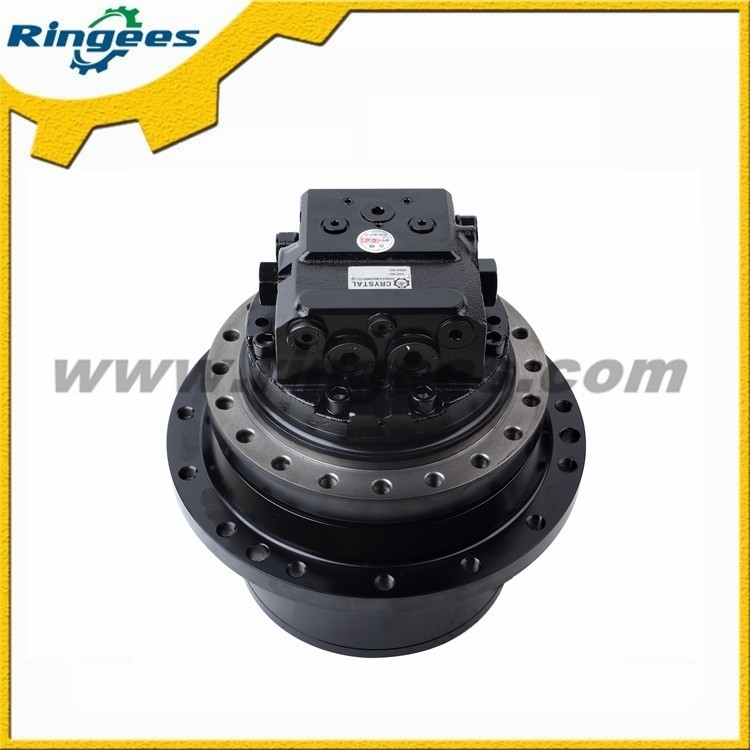 China High Quality 320d Final Drive Supplier,Travel Motor For Cat ...