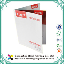 In ShenZhen Laminated Magazine Offset Printing
